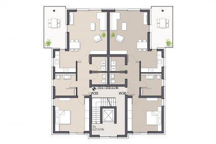 Wohnung 35