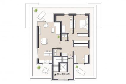 Wohnung 39