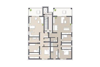 Wohnung 31