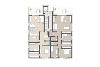 Wohnung 33