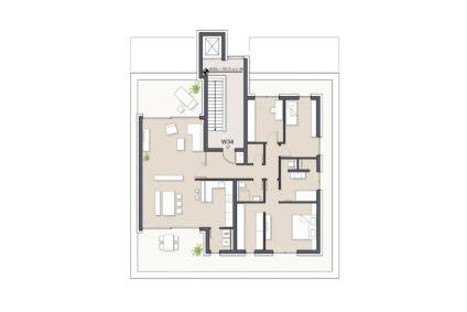 Wohnung 34
