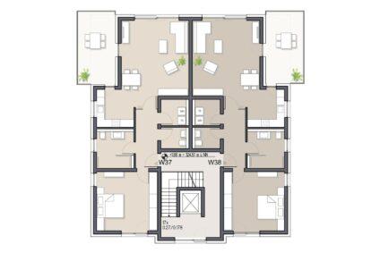 Wohnung 38