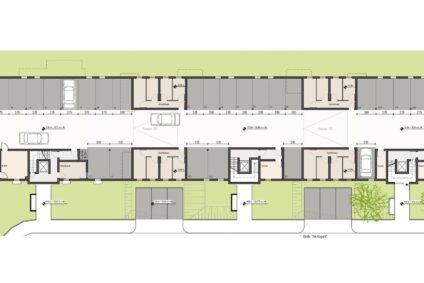 Tiefgaragenstellplatz – A3